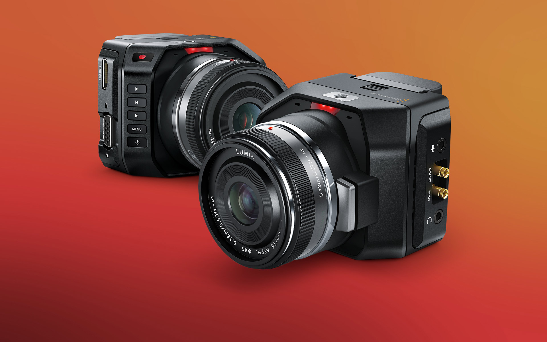 Blackmagic Design Camera Setup 4 7 New Features For Micro Cameras Eastwood Sound And Vision