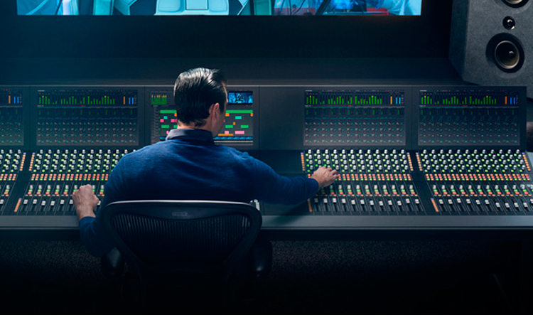 DaVinci Resolve 15 1 2 Update | ESV Magazine
