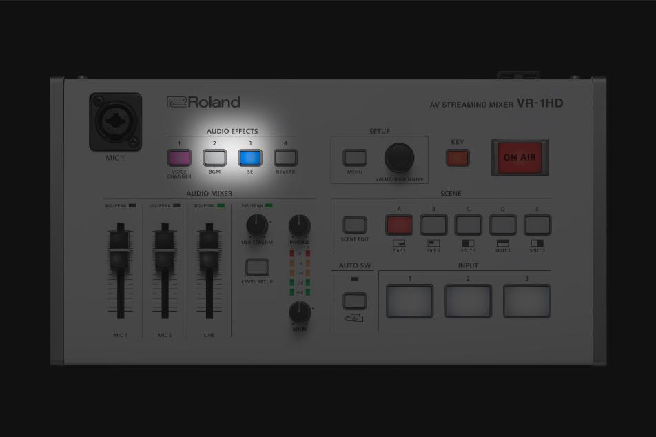 Audio Effects