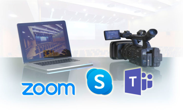 How To Improve Video Quality When Video Conferencing Esv Magazine
