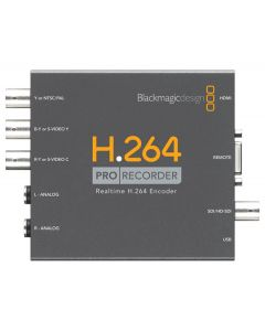 Blackmagic Design H.264