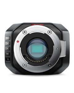 Blackmagic Design Micro Studio Camera 4K (Body Only)