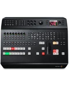Blackmagic Design ATEM Television Studio Pro 4K top