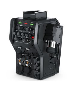 Blackmagic Design Camera Fiber Converter rear angle