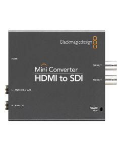 Blackmagic Design Mini Converter Hdmi To Sdi Esv