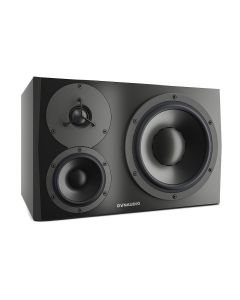 Dynaudio PRO LYD 48 Nearfield Monitor Black Front