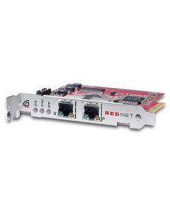 RedNet PCIeR Card