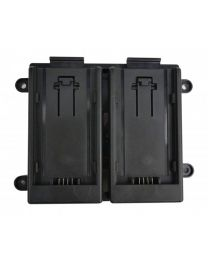 TV Logic Battery Bracket B for VFM-058 with Panasonic AF-100