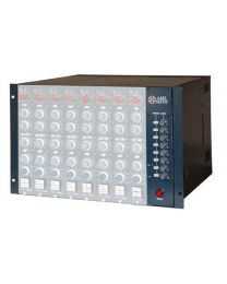 AMS Neve 1081 8 Way Rack/PSU