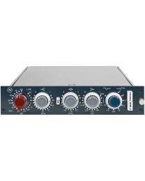 AMS Neve 1084 Mono Mic Preamp & EQ Module
