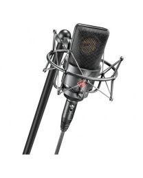 Neumann TLM 103 MT Studio Condenser Microphone Mono Set (Black)