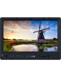 Small HD 1303 HDR Production Monitor - Black Friday Bundle