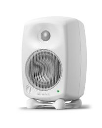 Genelec 8020DWM Active Studio Monitor (Single, White)