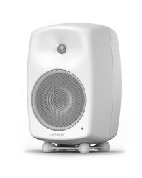 Genelec 8040BWM Active Studio Monitor (Single, White)