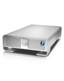 G-Technology GDRIVE Thunderbolt & USB3.0 10TB