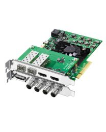Blackmagic Design Decklink 4K Extreme 12G Capture and Playback Card