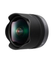 Panasonic Lumix G Vario 8mm f3.5 Fisheye Lens