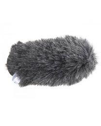 Sennheiser MZH 600 Foam Microphone Windshield & Hairy Cover