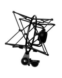 Neumann EA 170 MT Elastic Suspension Microphone Mount (Black)