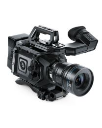 Blackmagic Design URSA Mini 4K Cinema Camera EF Mount (Body Only)