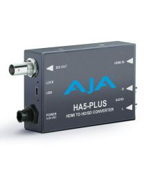 AJA Video Systems HA5-Plus Mini Converter