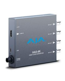 AJA Video Systems HA5-4K Mini Converter