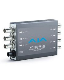 AJA Video Systems HD10A-Plus Mini Converter