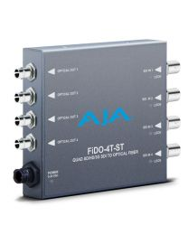 AJA Video Systems FiDO-4T-ST Mini Converter