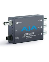 AJA Video Systems V2Digital Mini Converter