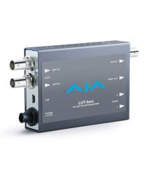 AJA Video Systems LUT-box Mini Converter