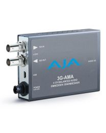 AJA Video Systems 3G-AMA Mini Converter