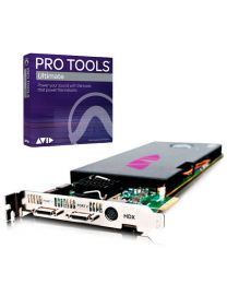Avid HDX Core Card with Pro Tools Ultimate Perpetual License