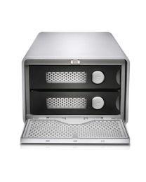 G-Technology GRAID Thunderbolt 2/USB3 Removable 20TB