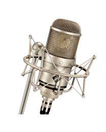 Neumann M 147 Studio Tube Condenser Microphone