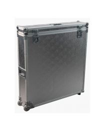 The Light VELVET 2x2 Flight Case