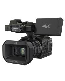 Panasonic HC-X1000 4K Ultra HD Camcorder Includes £100 Cashback