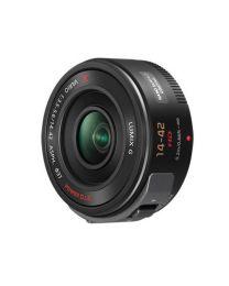 Panasonic Lumix G X Vario PZ 14-42mm f3.5-5.6 Power OIS Lens
