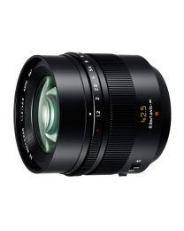 Panasonic Leica DG Nocticoron 42.5mm f1.2 Power OIS Lens