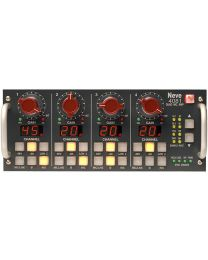 AMS Neve 4081 Quad Mic Preamp