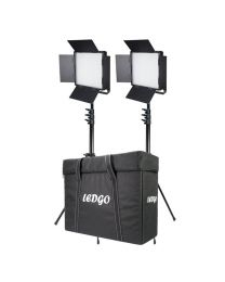 Ledgo 600LK2 Location Lighting Kit