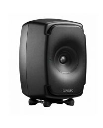 Genelec 8331AMM Three-Way Smart Active Monitor (Black, Single)