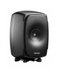 Genelec 8341AMM Two-Way Smart Active Monitor (Black, Single)