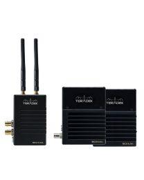 Teradek Bolt LT 500 3G-SDI 2 X RX Transceiver Set