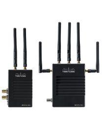 Teradek Bolt LT 1000 Deluxe Kit SDI/ HDMI V- Mount Wireless Video Transceiver Set