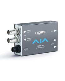 AJA Video Systems Hi5 Mini Converter