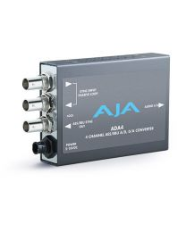 AJA Video Systems ADA4 Mini Converter
