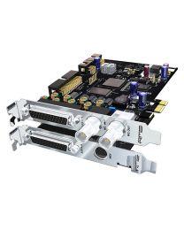 RME HDSPe AES PCIe Card