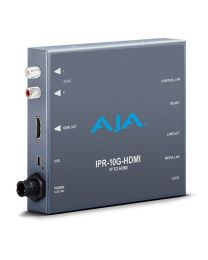 AJA Video Systems IPR-10G-HDMI Mini Converter