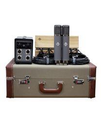 Telefunken AR-51 Condenser Microphone Stereo Set