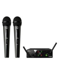 AKG WMS40 Mini Dual Vocal Set (Channel 70)